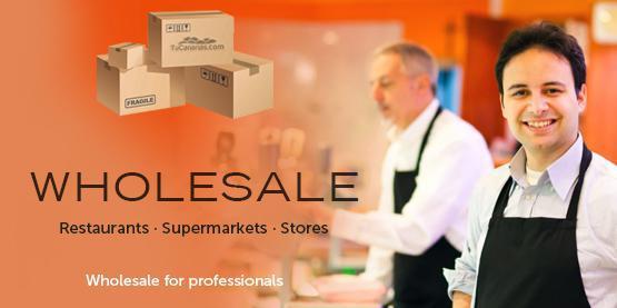 wholesales