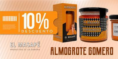 Canary Almogrote TuCanarias.com