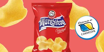 Canary Potatoes TuCanarias.com