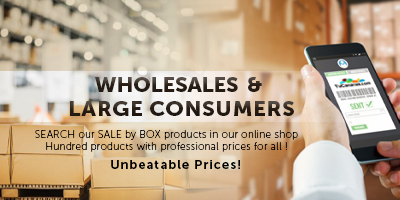 Canary islands Wholesale online shop TuCanarias.com