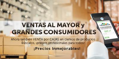 Venta al mayor y Venta por Cajas productos de Canarias en TuCanarias.com