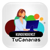 TuCanarias.com Kundenservice Kontact Phone