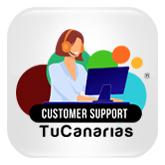 TuCanarias.com Customer Service Contact Phone