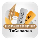 TuCanarias.com Personalizacion en regalos de Bodas Bautizos, Congresos, Comunión, ...