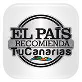El Pais recomienda TuCanarias.com
