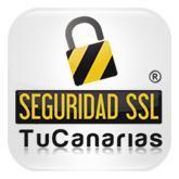 TuCanarias.com Seguridad SSL