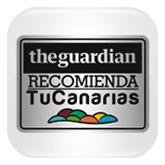 The Guardian recomienda TuCanarias.com