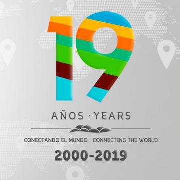 TuCanarias.com 2000-2019 19 years with you