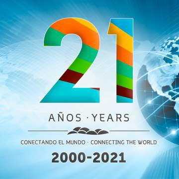 TuCanarias.com 2000-2021 21 years with you