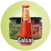 Mojos, Salsas y Condimentos de Canarias